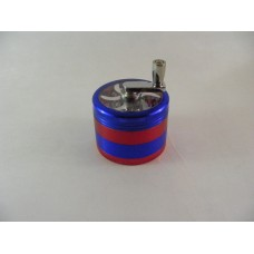 Handle Aluminum Grinder
