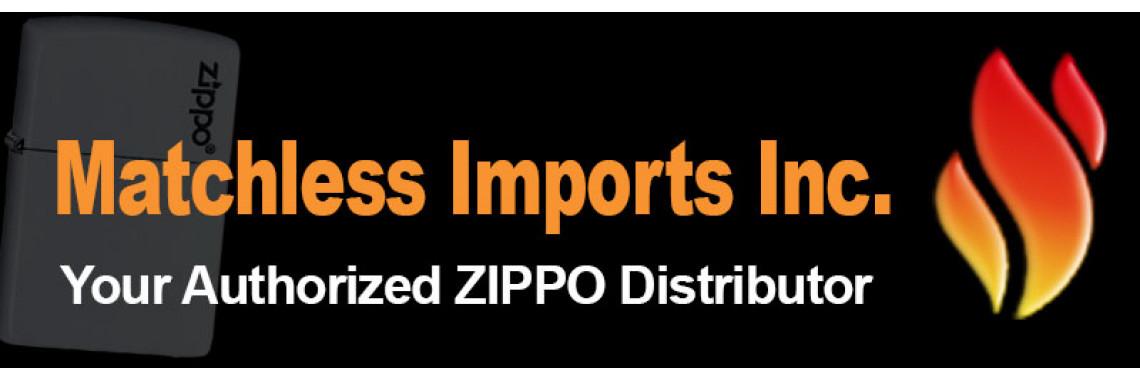 Authorized Zippo Dealer